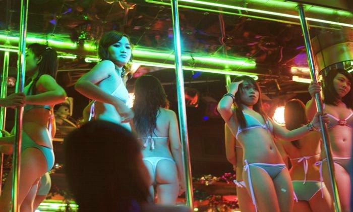 Секс отдых в тайланде отзывы