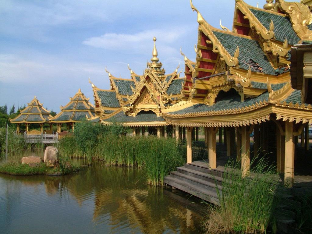 Украшения в тайланде и цены 67