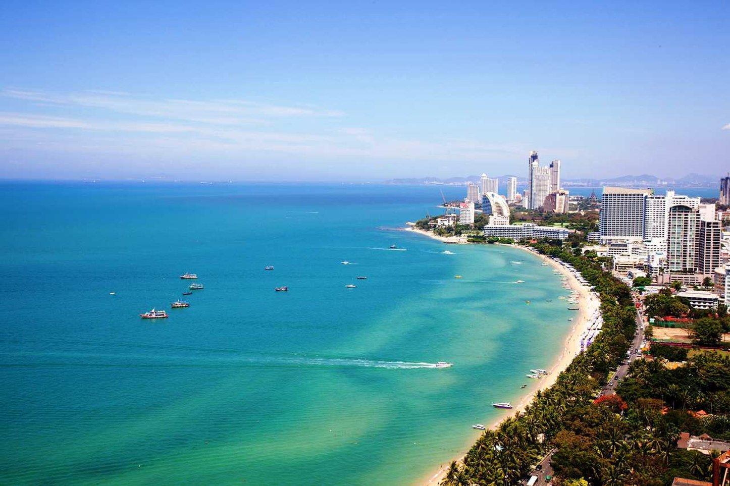 Как купить выгодно тур в тайланд из барнаула отдых в тайланде в феврале отзывы туристов